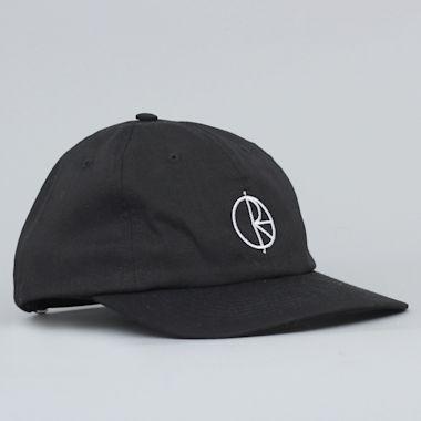 Polar Stroke Logo Cap Black / White