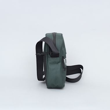 Second view of Polar Cordura Mini Dealer Bag Dark Green