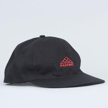 Paccbet Cap Black