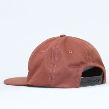 Second view of Paccbet Cap Brown