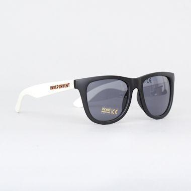 Independent BC Primary Sunglasses Black / White