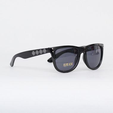 Independent Manner Sunglasses Black