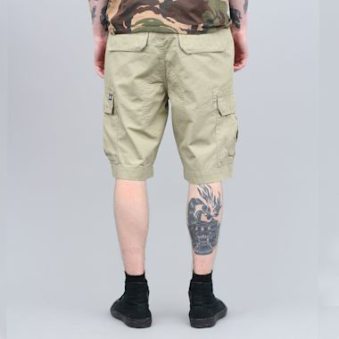 Second view of Dickies New York Shorts Khaki