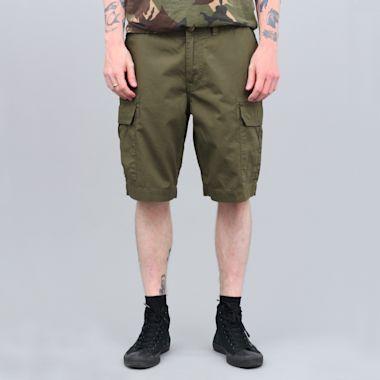 Dickies New York Shorts Dark Olive