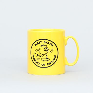 Blast Skates Coffee Mug