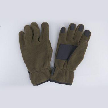 Patagonia Synchilla Gloves Sediment
