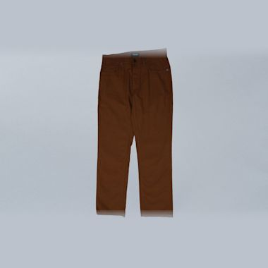 Brixton Labor 5 Pocket Pant Copper