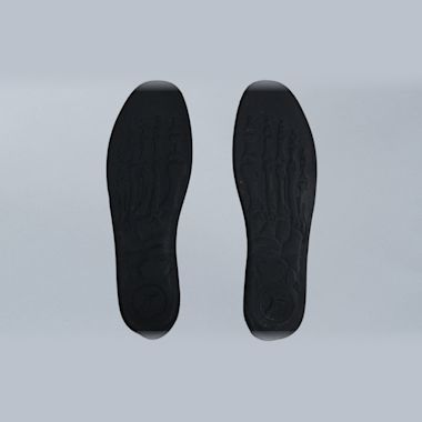 Second view of Footprint Neen Williams Kingfoam Elite Insoles