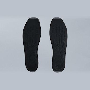 Second view of Footprint Neen Williams Kingfoam Elite Insoles