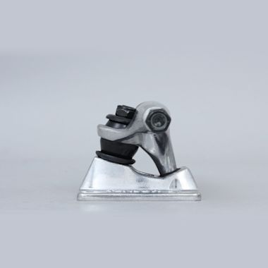 Second view of Tensor 5.5 Alloy Trucks Raw (Pair)