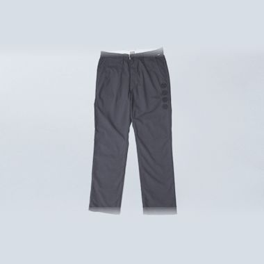 Vans X Independent Authentic Chino Pants Asphalt