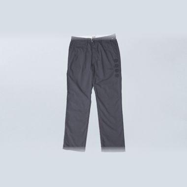 Vans X Independent Authentic Chino Pants Asphalt