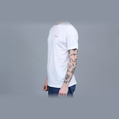 Second view of Blondey Heni II T-Shirt White