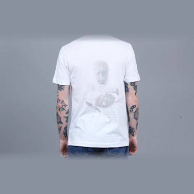 Blondey Heni II T-Shirt White