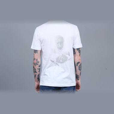 Blondey Heni II T-Shirt White