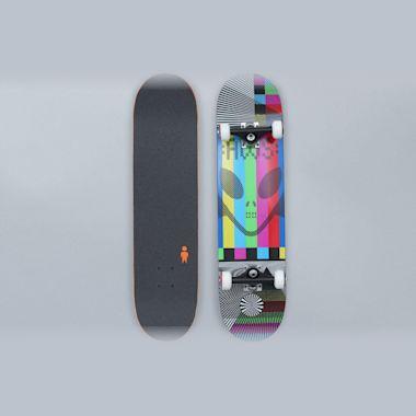 Alien Workshop 7.75 Videolog Complete Skateboard