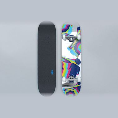 Alien Workshop 7.875 Flextime Complete Skateboard