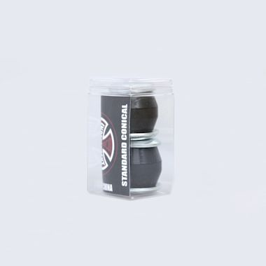 Independent Standard Conical Bushings Hard 94A Black