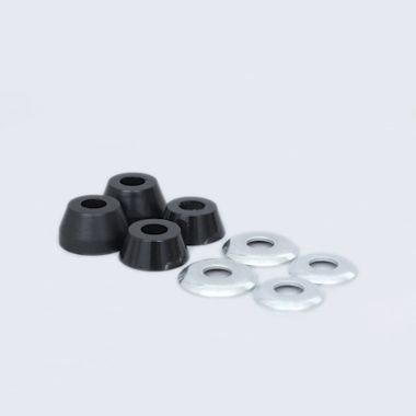 Second view of Independent Standard Conical Bushings Hard 94A Black