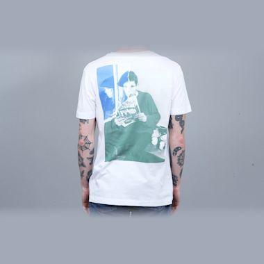 Blondey Fairytale T-Shirt White
