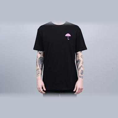 Second view of Helas UMB Hot T-Shirt Black