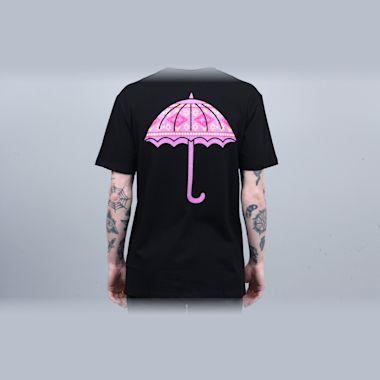 Helas UMB Hot T-Shirt Black
