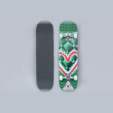 Palace 8.06 Lucas Complete Skateboard