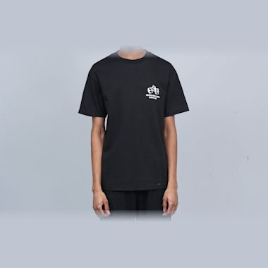 Second view of 5Boro 4-5-6 Dice T-Shirt Black