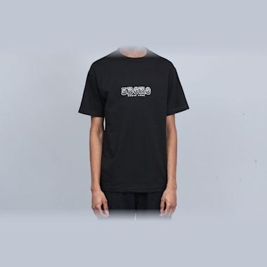 Second view of 5Boro Spellbreaker T-Shirt Black