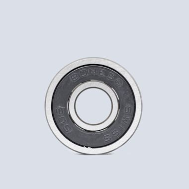 Second view of Bones Swiss Skateboard Bearings