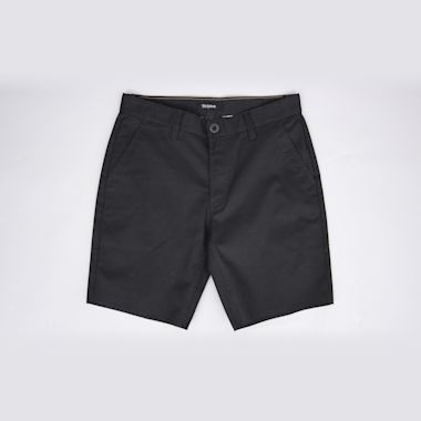 Second view of Brixton Toil II Shorts Black