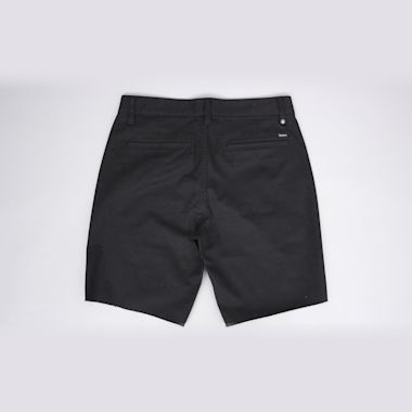 Brixton Toil II Shorts Black