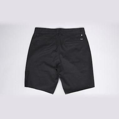 Brixton Toil II Shorts Black