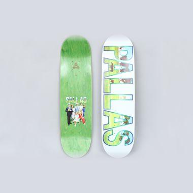 Palace 8.6 Pallas Skateboard Deck