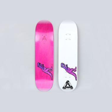 Palace 8.25 Clarke Pro S15 Skateboard Deck