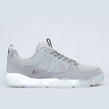 eS Silo Shoes Grey