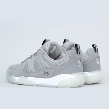 Second view of eS Silo Shoes Grey