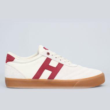HUF Galaxy Shoes Bone