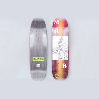 Madness 8.75 Dreams Skateboard Deck