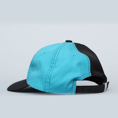 Second view of Bronze Technologies Cap Black / Teal