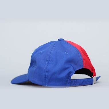Second view of Bronze Technologies Cap Red / Blue