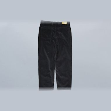 Polar 93 Cords Pants Black