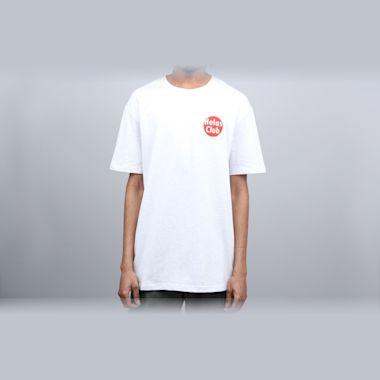 Helas Havane T-Shirt Heather Grey