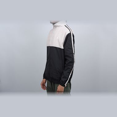 Second view of Helas Costume Tracksuit Jacket Black