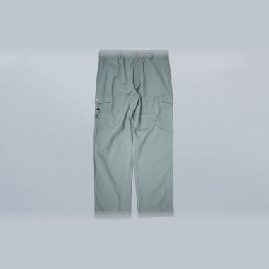 Second view of Butter Goods Gore Cargo Pants Workwear Green