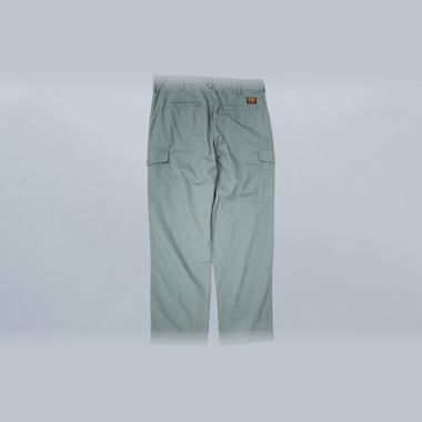 Butter Goods Gore Cargo Pants Workwear Green