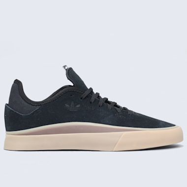 adidas Sabalo Shoes Black / Gum / Gum