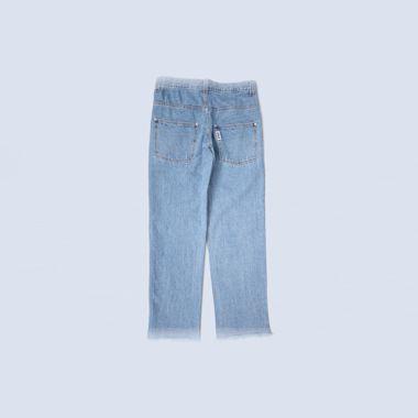 Blind Jeans Indigo Stone Wash