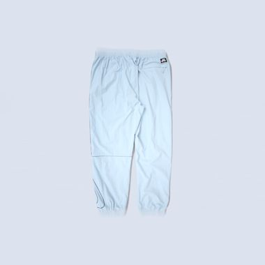 Second view of Nike SB Swoosh Track Pants Light Armory Blue / Obsidian / Obsidian