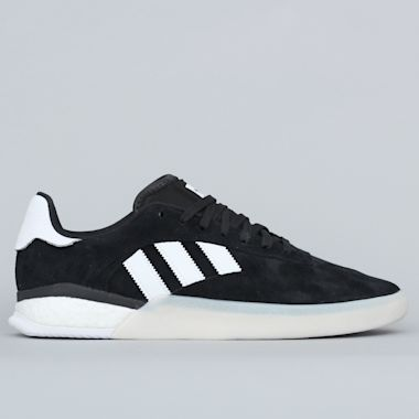 adidas 3ST.004 Shoes Black / White / Black